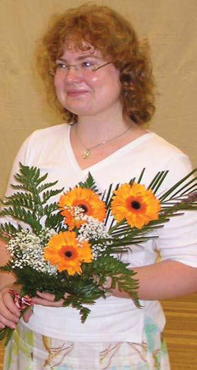 Pēc kapelāna sertifikātu saņemšanas 2007. gada augustā.