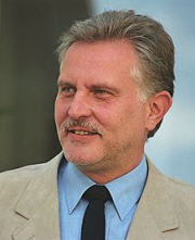 Wolfgang Doerrich